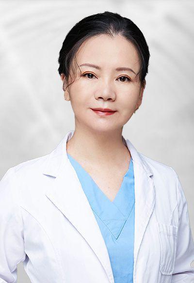 深圳阳光医疗美容医院皮肤美容医师周朝晖